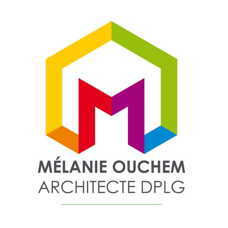 logo Mélanie Ouchem